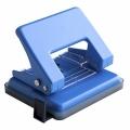 CARL 2-Hole Puncher 100XL (Blue)