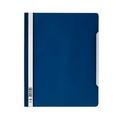 DURABLE Clear Folder 2570, A4 (Dark Blue)