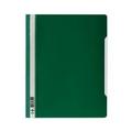 DURABLE Clear Folder 2570, A4 (Dark Green)