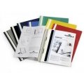 Durable Quotation Folder 2579 White