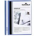 Durable Quotation Folder 2579 Blue
