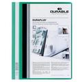 Durable Quotation Folder 2579 Green