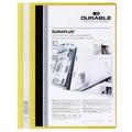 Durable Quotation Folder 2579 Yellow