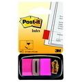 3M Post-it Flag 680 1'' x 1.7'' (Pink)