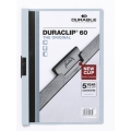 DURACLIP Folder 2209, A4 (Blue)