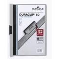 DURACLIP Folder 2209, A4 (Grey)