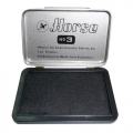 Horse Stamp Pad, HP302 No.3 Blk