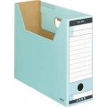KOKUYO Box File KF-A4-LFT, A4 (Blue)