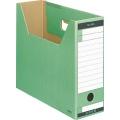 KOKUYO Box File KF-A4-LFT, A4 (Green)