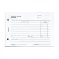 Besform Receiving Vouchers 100's BVRC