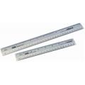 SUREMARK Plastic Ruler SQ-3015, 15cm
