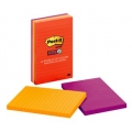 3M POST-IT SUPER STICKY NT  660-3SSAN