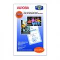 Aurora Pouch 60x90mm 100mic P10023 100'S