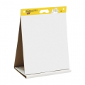 3M Post-it Table Top Easel Pad, 20x23''