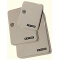 POPULAR Key Cabinet PSS-2524, 24 Keys