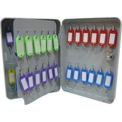 POPULAR Key Cabinet 48 Keys PSS-2548