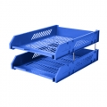Popular 2 Tier Letter Tray PDT10421