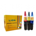 Lion Wonder Marker Red