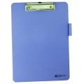 Popular Wire Clipboard, Light Blue