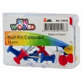 Abel Push Pin