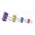 Popular Color Binder Clip 3225 19MM