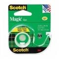 Scotch Magic Tape 104 12.7mmX11.4m