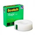 Scotch Magic Tape 810 19mmX32.9m