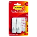 3M Command Hook 17001 Medium