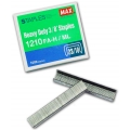 Max Heavy-Duty Staples FAH-1210