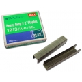 Max Heavy-Duty Staples FAH-1213 23/13