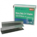 Max Heavy-Duty Staples FAH-1220