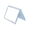 STZ Acrylic Both Card Stand 50977