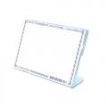 STZ Acrylic Card Stand 50980