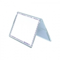 STZ Acrylic Both Card Stand 50990