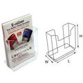 STZ Acrylic Holder 51000, A4