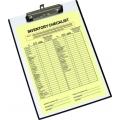 Bindermax Card Case Clipboard A4