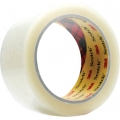 3M 3450C SC Pkg Tape Clr Single