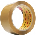 3M 3450T SC Pkg Tape Tan Single