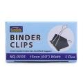 Suremark Binder Clip SQ-105 15mm