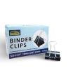 Suremark Binder Clip SQ-107 19mm