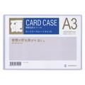 BINDERMAX Hard Card Case, A3