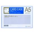 BINDERMAX Hard Card Case,  A5