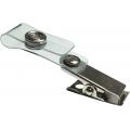 SUREMARK Name Badge-Metal Clip SM9028