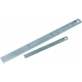 "Suremark Steel Ruler SQ9515 6"""
