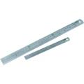 "Suremark Steel Ruler SQ9530 12"""