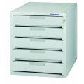 KAPAMAX Plano Box K90115, 5 Drawers