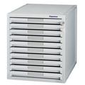 KAPAMAX Plano Box K90112, 10 Drawers