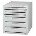 KAPAMAX Plano Box K90120, 7 Drawers