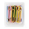 SDI Color Paper Clips Set 50mm