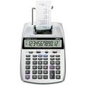 CANON 12-Digits Printing Calculator P23-DTSC